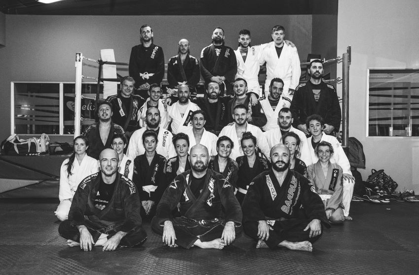 Brazilian Jiu Jitsu Budo Clan Basilicata 2017