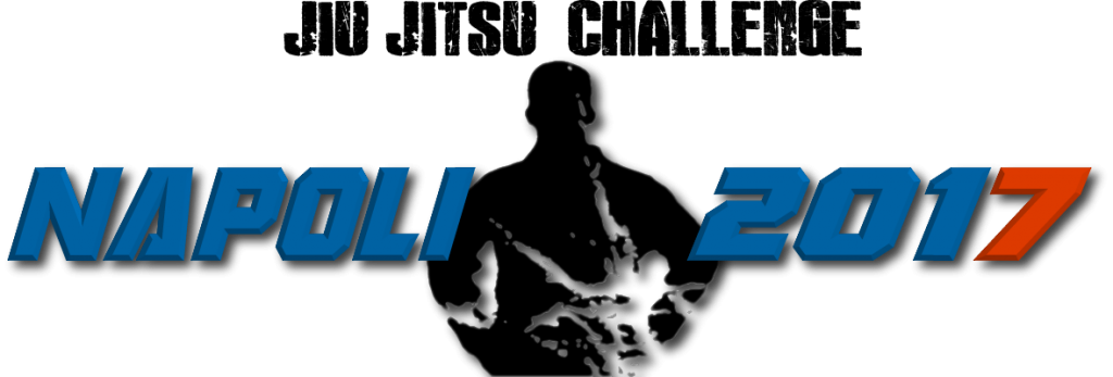 Napoli Jiu Jitsu Challange 2017