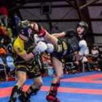 Kickboxing - Potenza