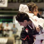 Brazilian Jiu Jitsu Viola