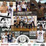 Kick Boxing Campionati regionali unificati Puglia e Basilicata