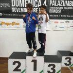 Luca Lovallo Kickboxing Potenza