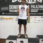 Samuele Colucci Kickboxing Potenza