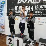 Kickboxing Kids Potenza