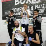Bartolo Telesca Kickboxing Potenza