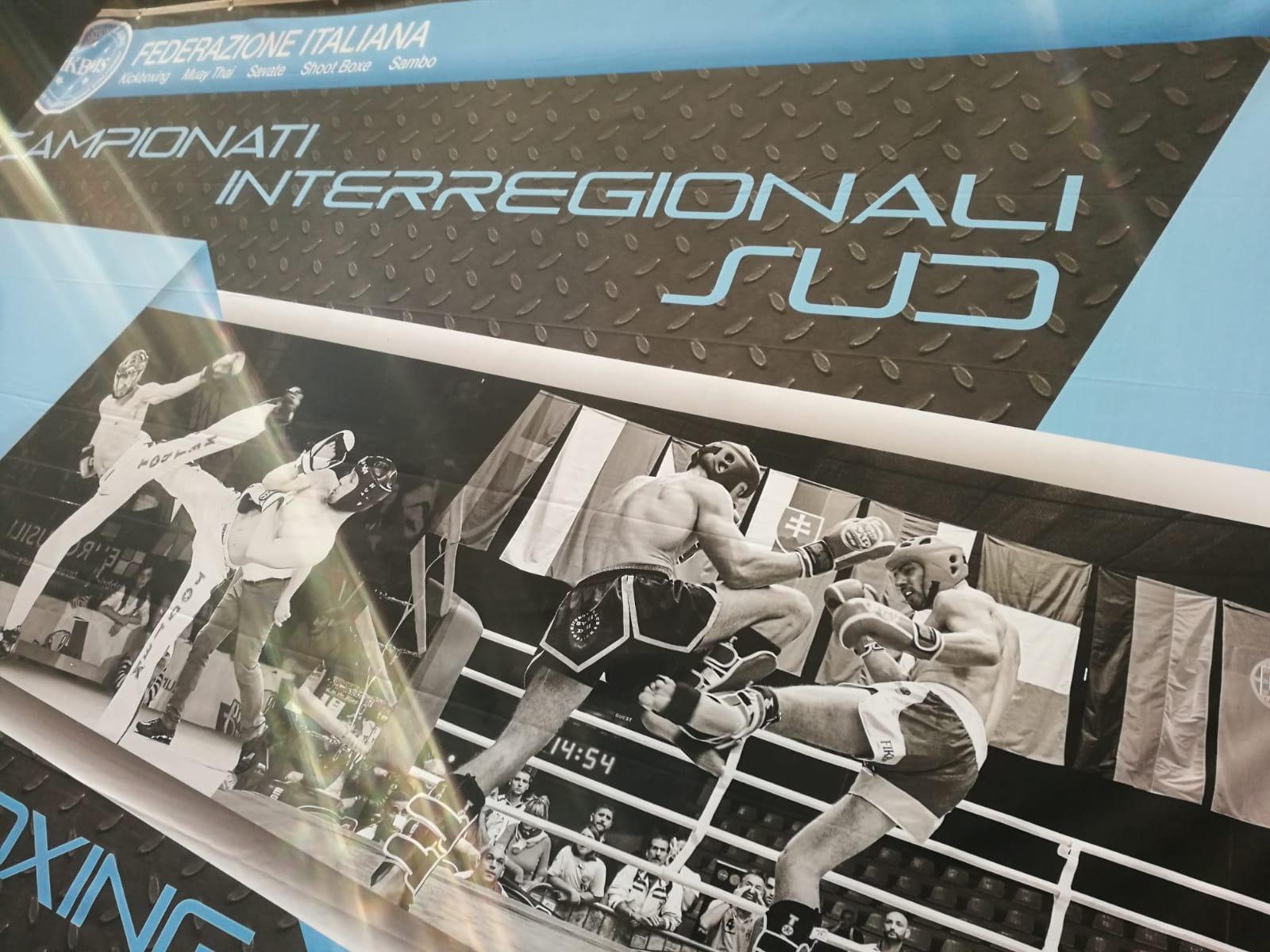 Campionati Interregionali FIKBMS Sud Italia