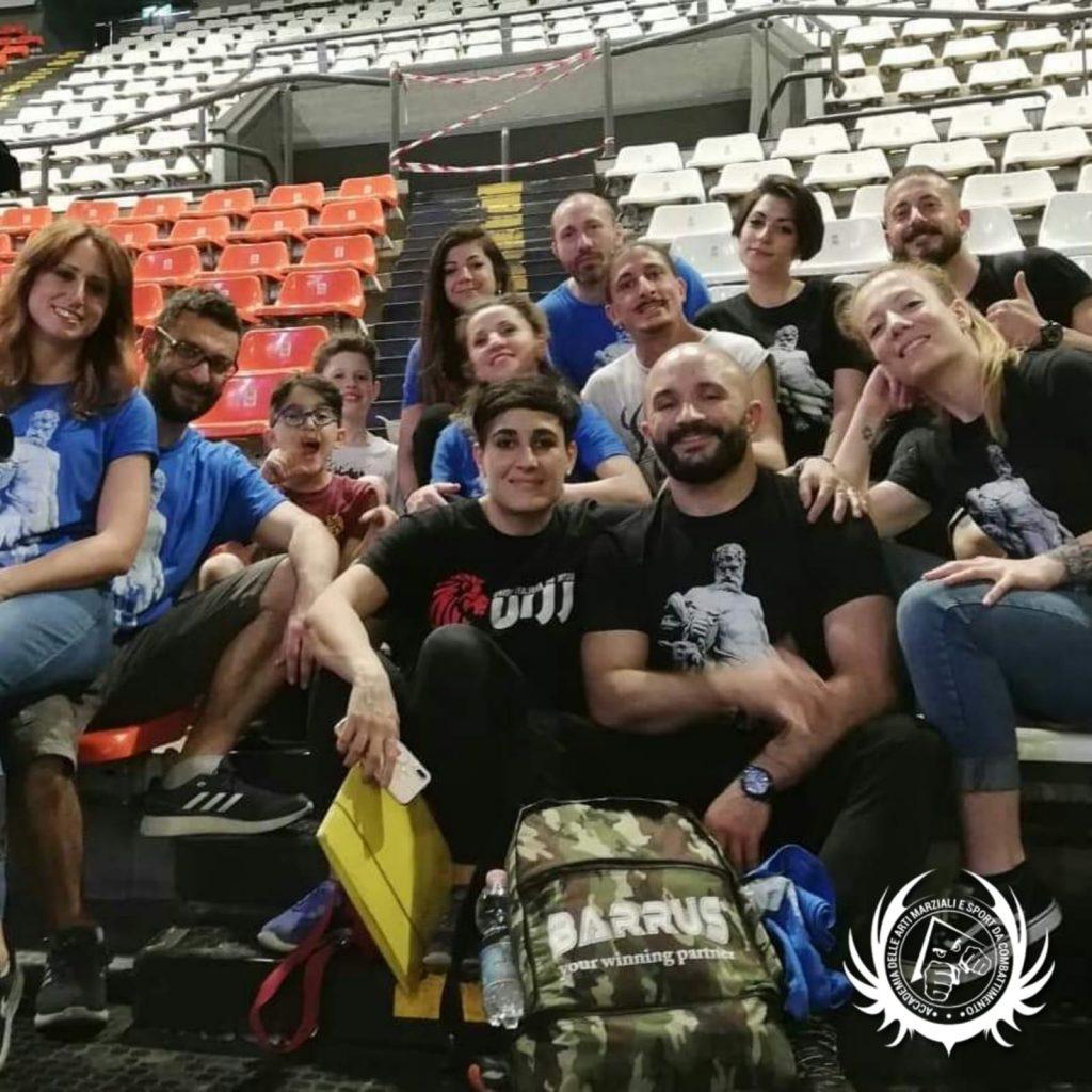 Budo Clan Basilicata - Italian BJJ Open 2019