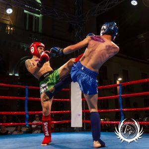 Kickboxing Potenza