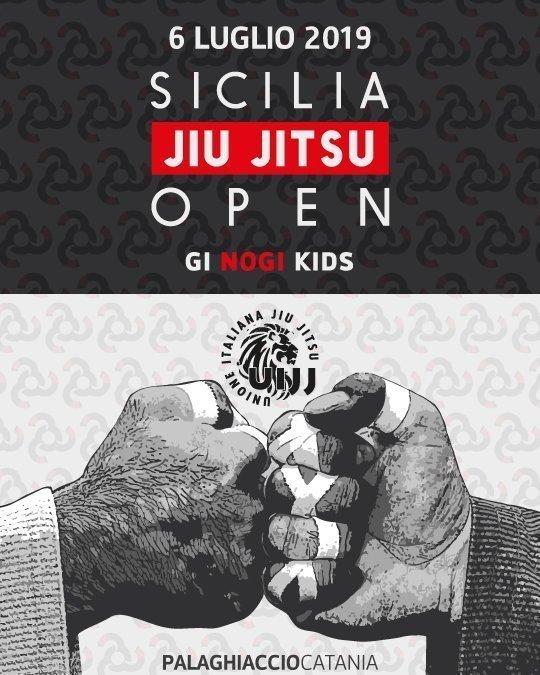 Sicilia Open 2019 - Catania