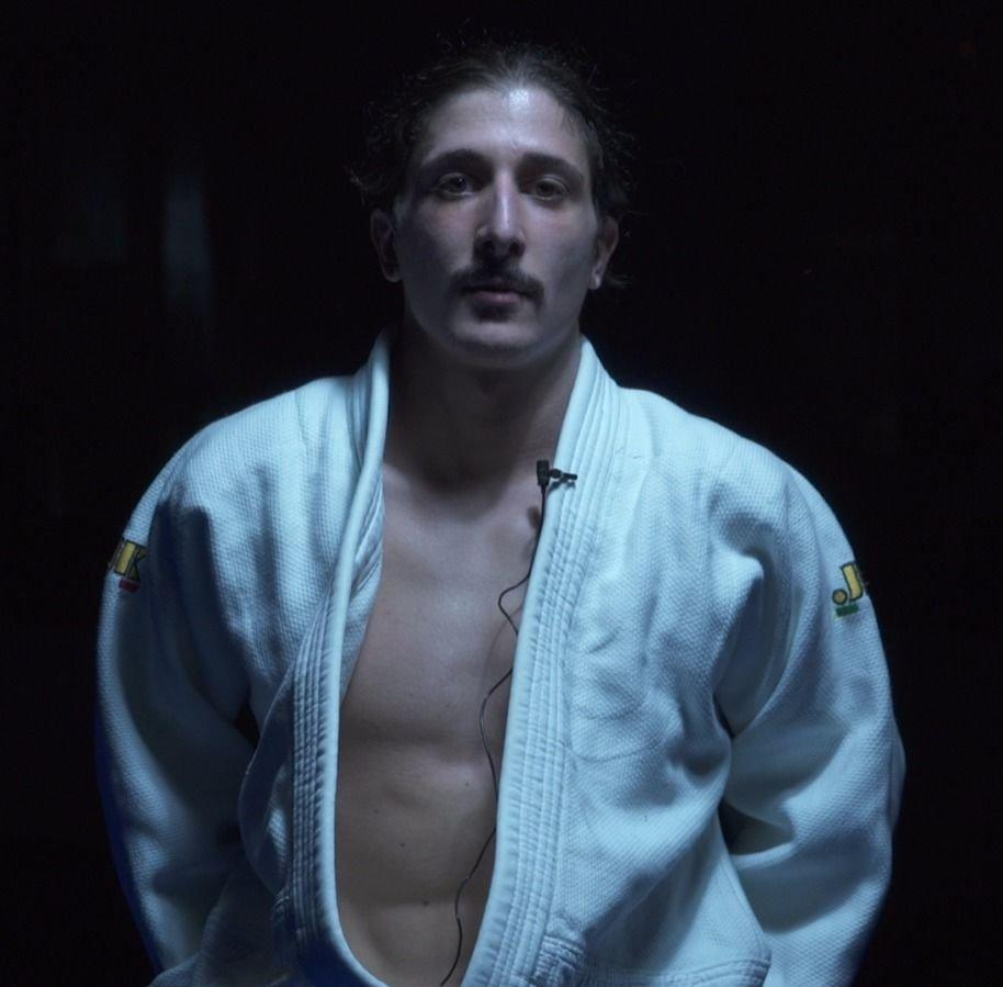 Giuseppe Liuzzi - Kickboxing - Jiu Jitsu - MMA