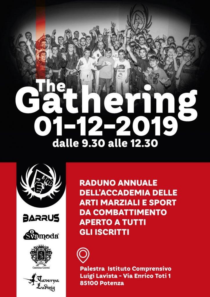 The Gathering - Il raduno Annuale dell'Accademia delle Arti Marizali
